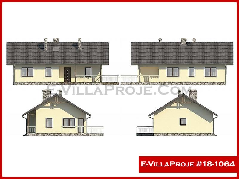 Ev Villa Proje #18 – 1064