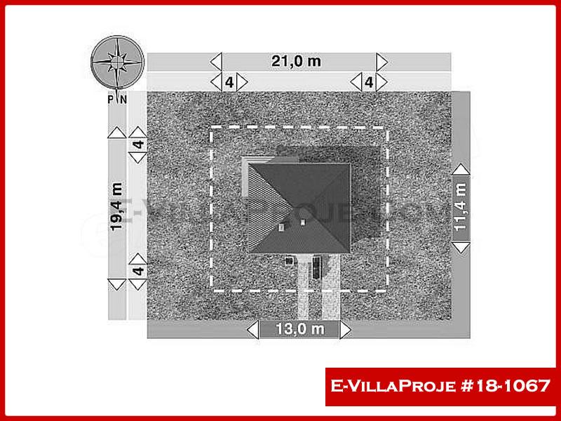 Ev Villa Proje #18 – 1067