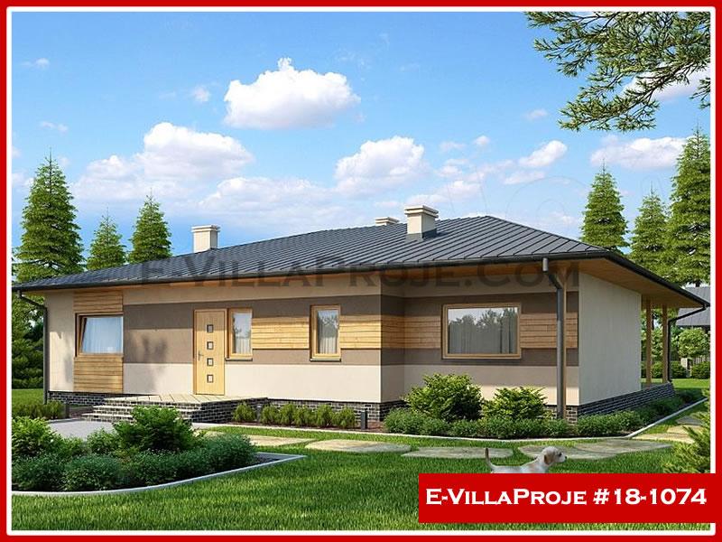 Ev Villa Proje #18 – 1074