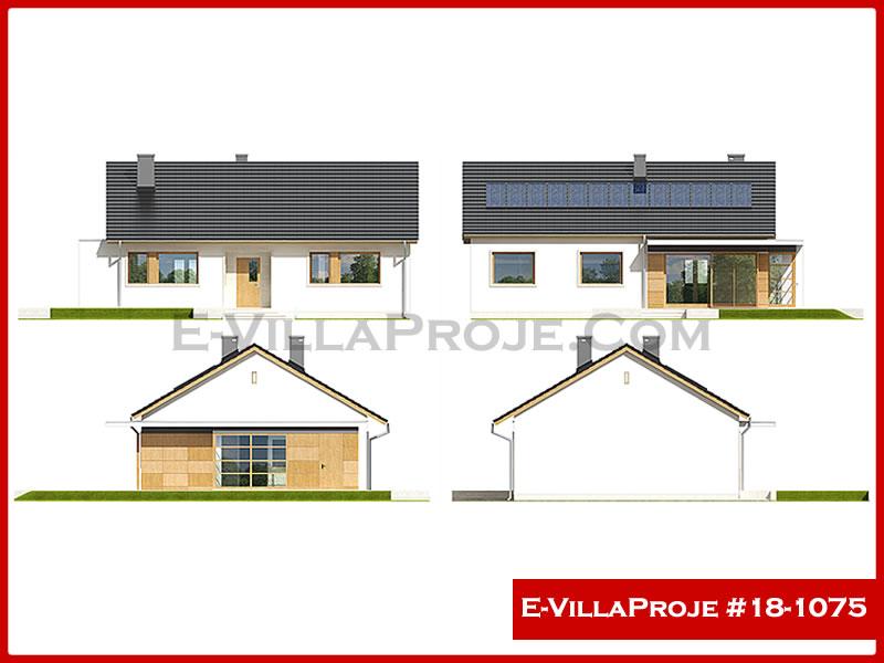Ev Villa Proje #18 – 1075