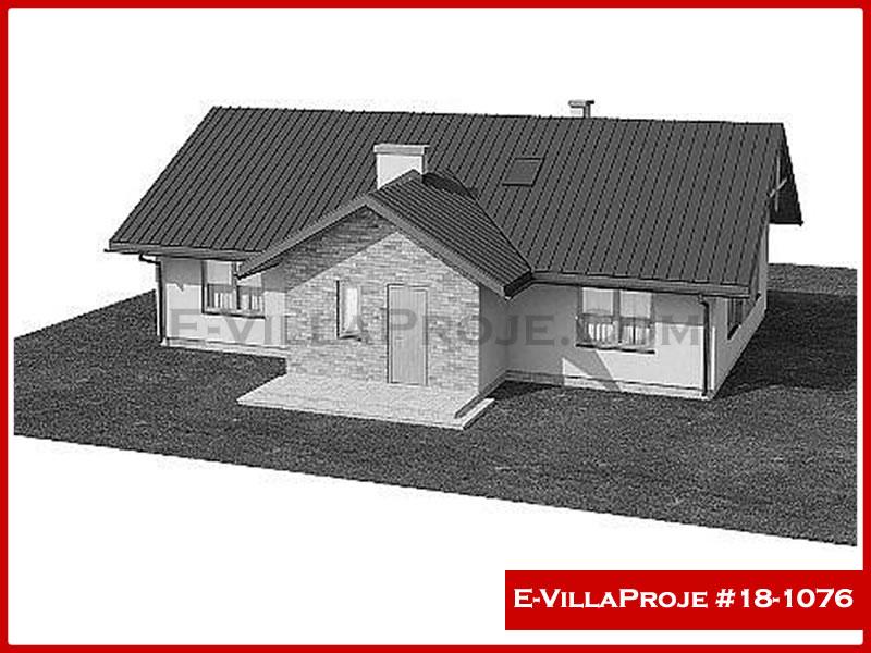 Ev Villa Proje #18 – 1076
