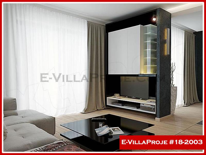 Ev Villa Proje #18 – 2003