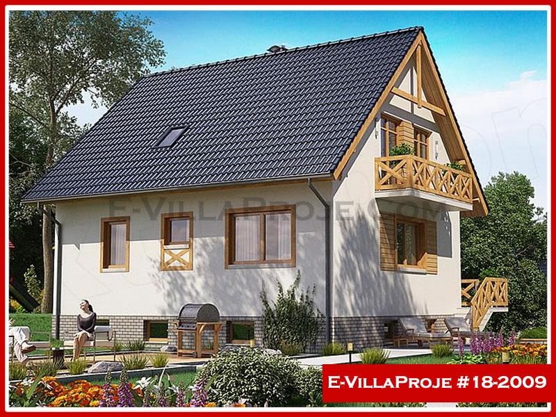 Ev Villa Proje #18 – 2009