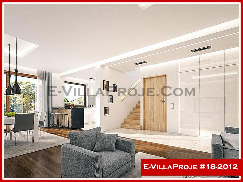 Ev Villa Proje #18 – 2012