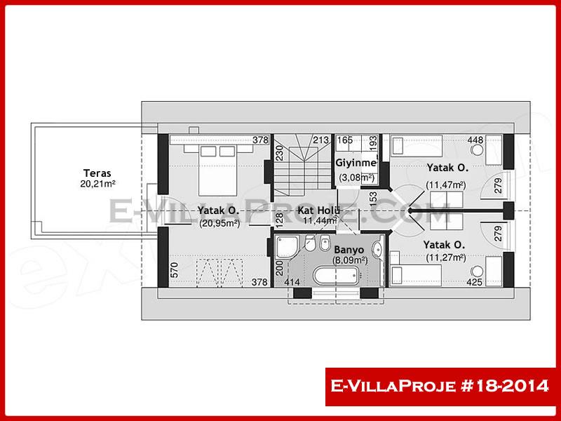 Ev Villa Proje #18 – 2014