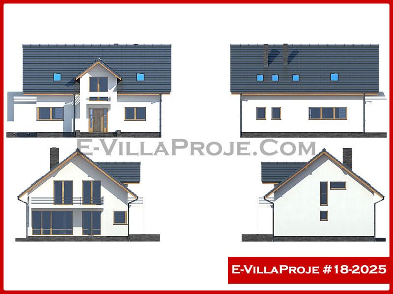 Ev Villa Proje #18 – 2025