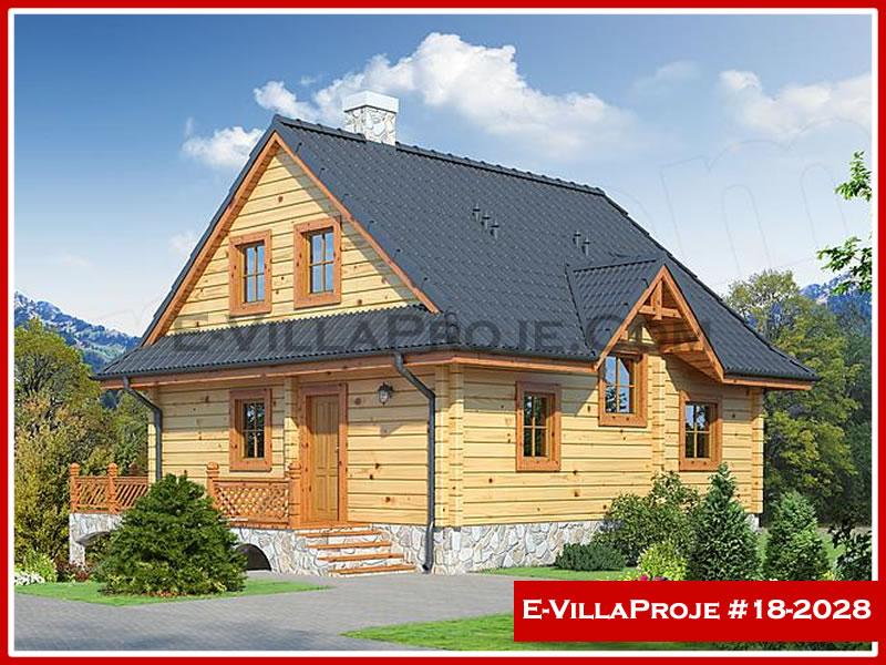 Ev Villa Proje #18 – 2028