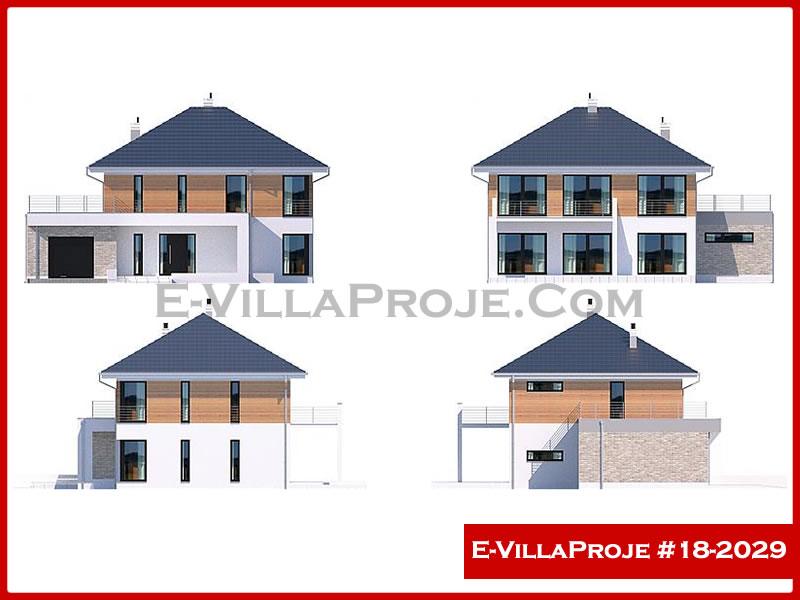 Ev Villa Proje #18 – 2029