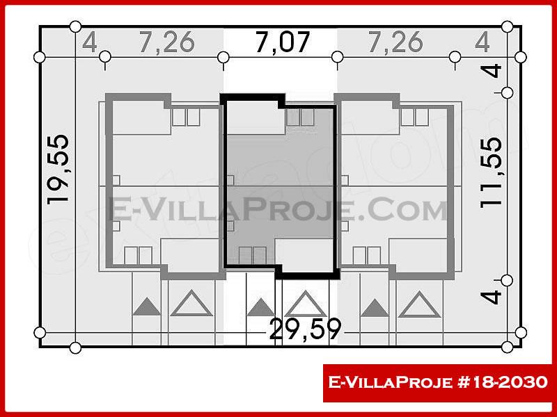 Ev Villa Proje #18 – 2030