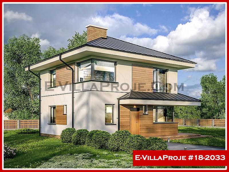 Ev Villa Proje #18 – 2033