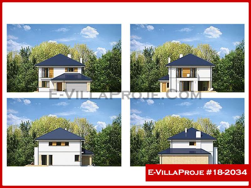 Ev Villa Proje #18 – 2034