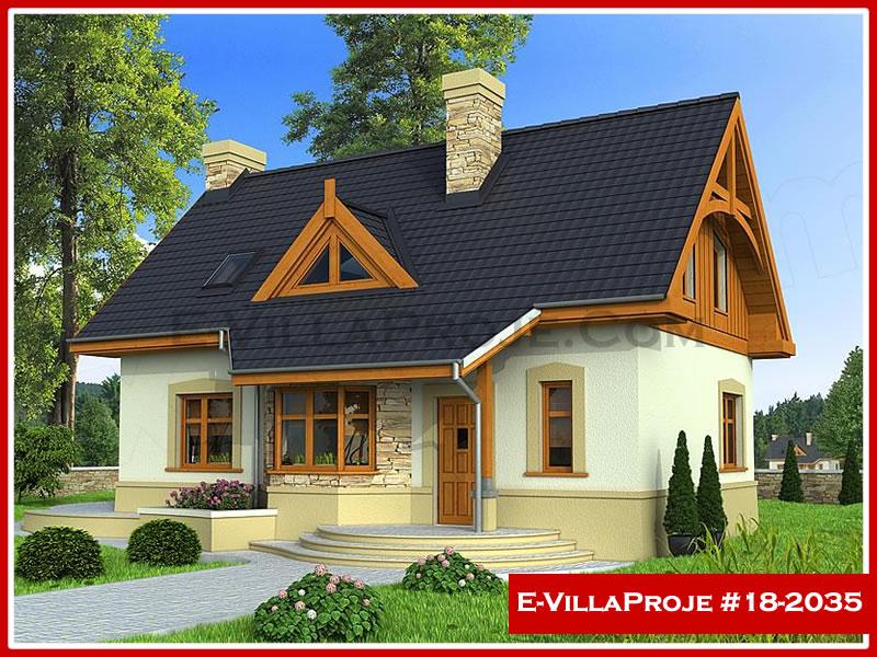 Ev Villa Proje #18 – 2035