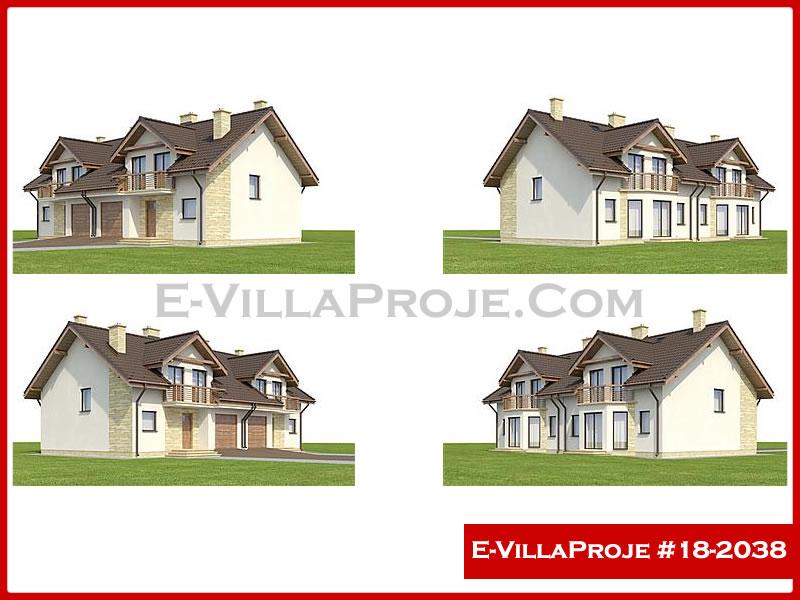 Ev Villa Proje #18 – 2038