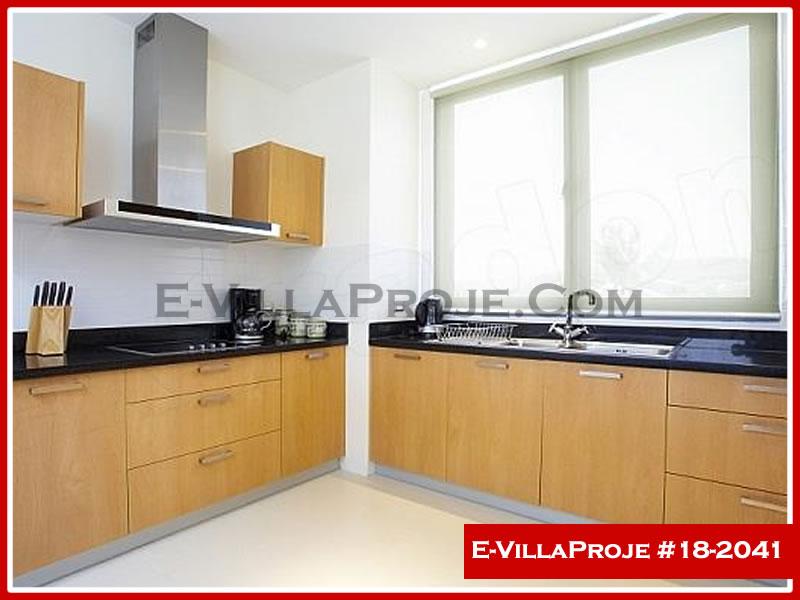 Ev Villa Proje #18 – 2041