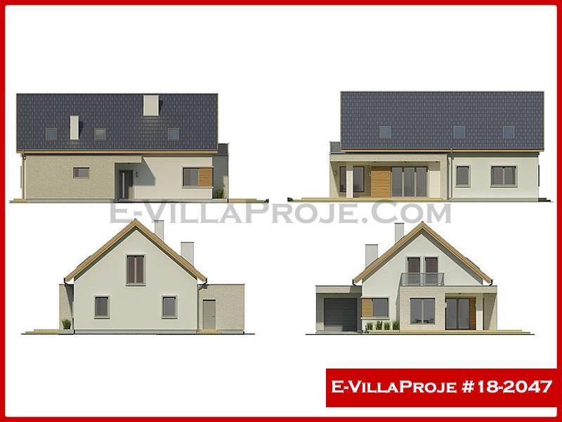 Ev Villa Proje #18 – 2047