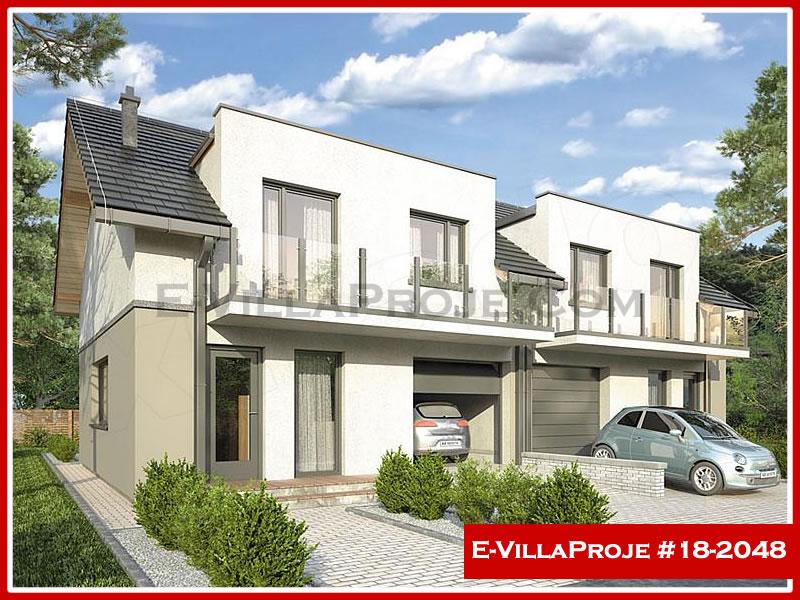 Ev Villa Proje #18 – 2048
