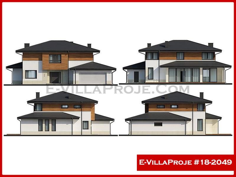 Ev Villa Proje #18 – 2049