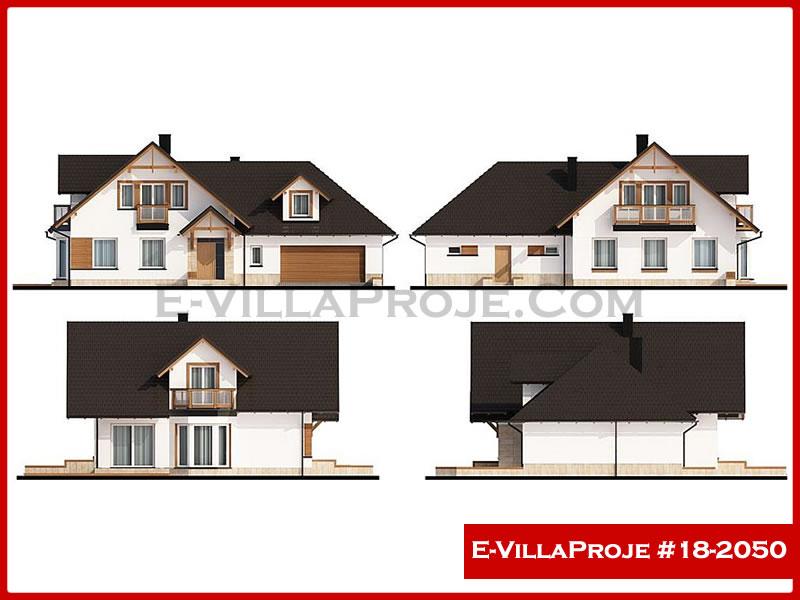 Ev Villa Proje #18 – 2050