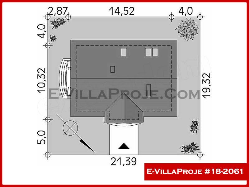 Ev Villa Proje #18 – 2061
