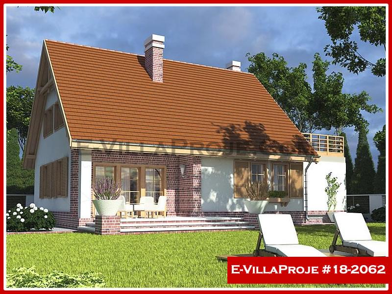 Ev Villa Proje #18 – 2062