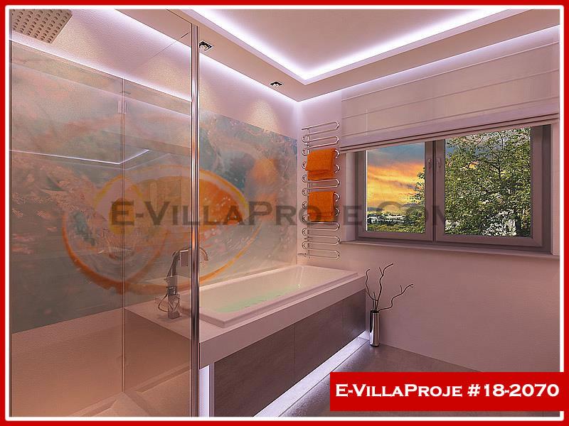 Ev Villa Proje #18 – 2070