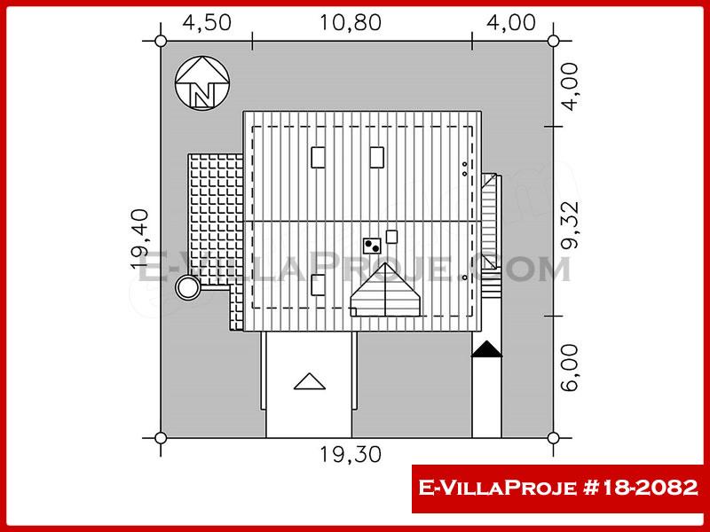Ev Villa Proje #18 – 2082