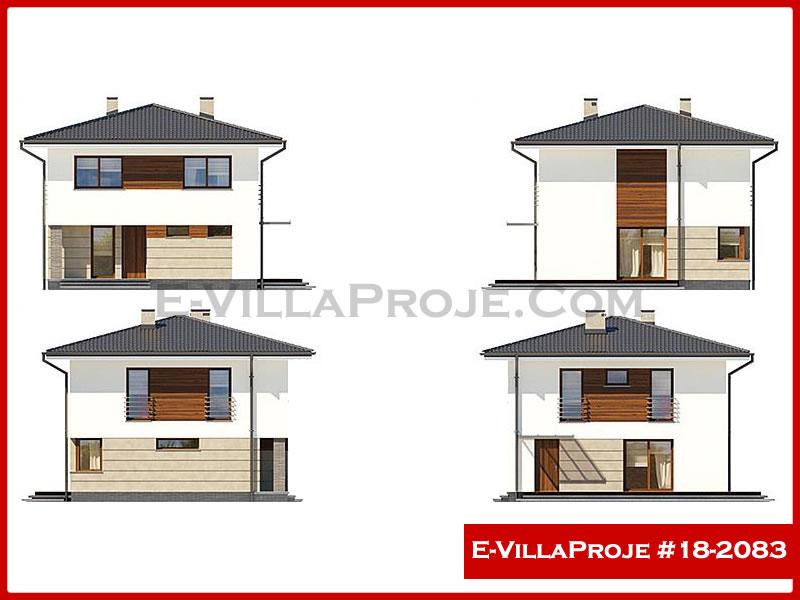 Ev Villa Proje #18 – 2083