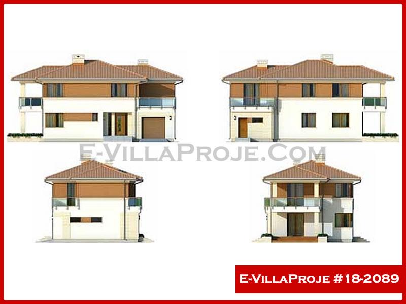 Ev Villa Proje #18 – 2089