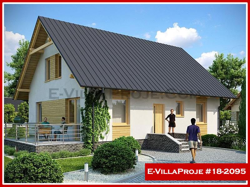 Ev Villa Proje #18 – 2095