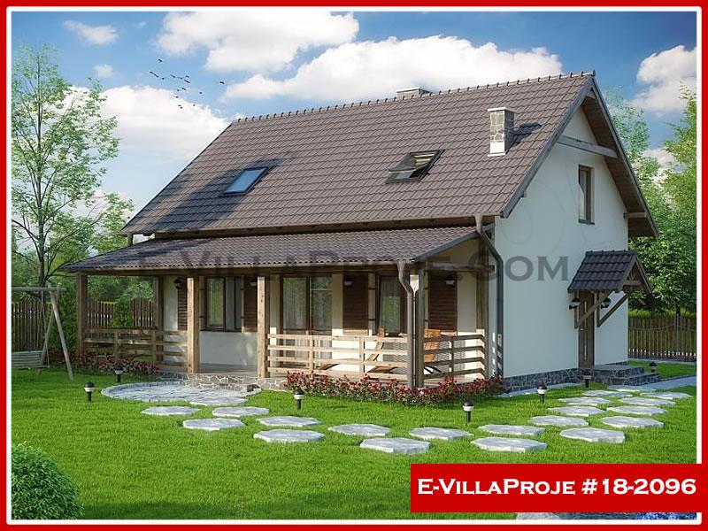Ev Villa Proje #18 – 2096