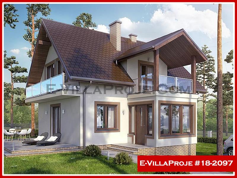 Ev Villa Proje #18 – 2097