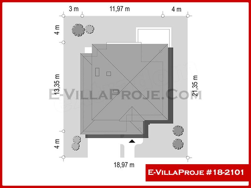 Ev Villa Proje #18 – 2101
