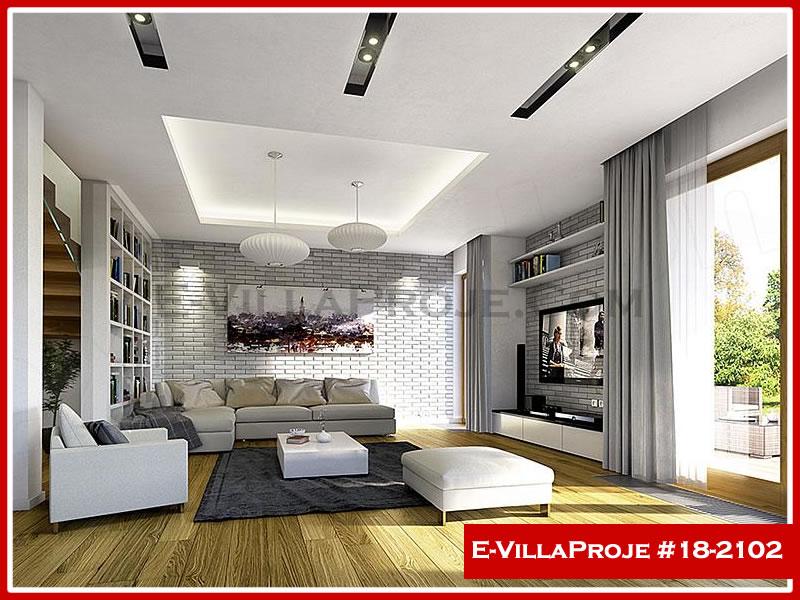 Ev Villa Proje #18 – 2102