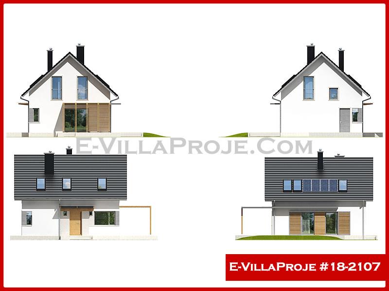 Ev Villa Proje #18 – 2107