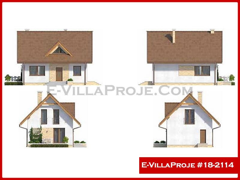 Ev Villa Proje #18 – 2114