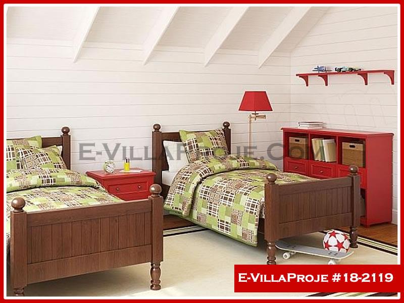 Ev Villa Proje #18 – 2119