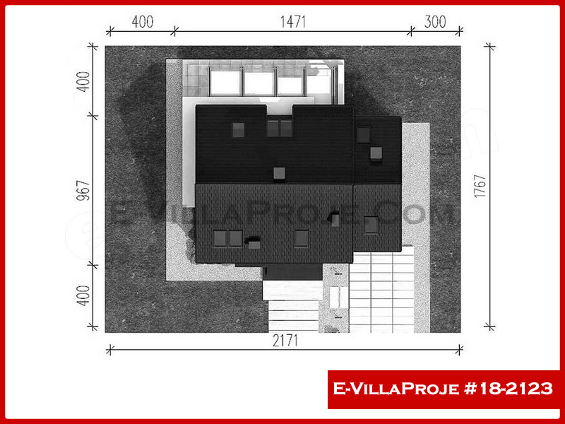 Ev Villa Proje #18 – 2123
