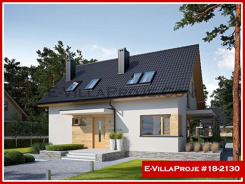 Ev Villa Proje #18 – 2130