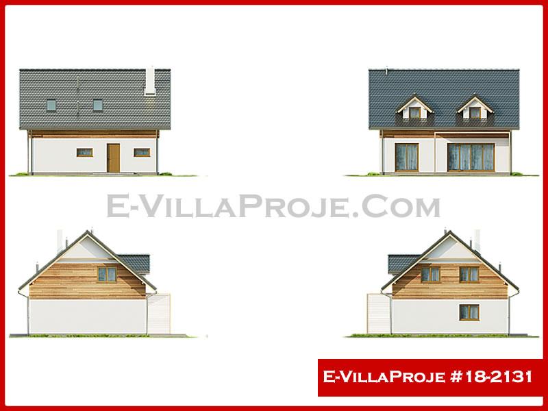 Ev Villa Proje #18 – 2131