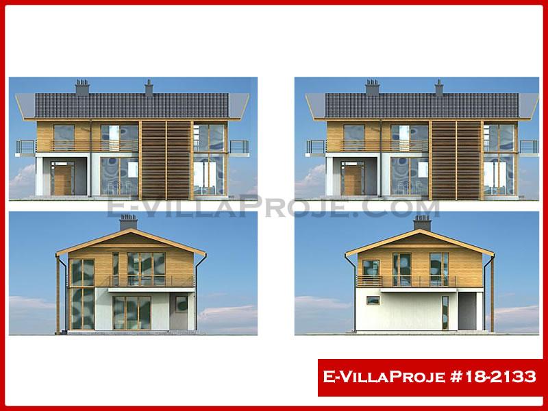 Ev Villa Proje #18 – 2133