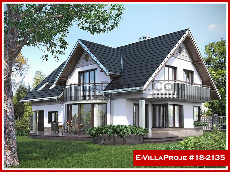 Ev Villa Proje #18 – 2135