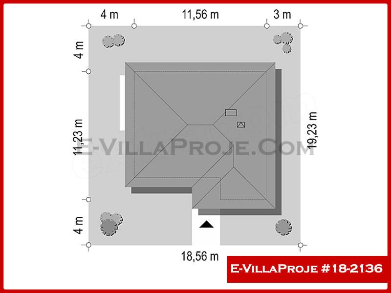 Ev Villa Proje #18 – 2136