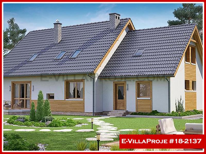 Ev Villa Proje #18 – 2137