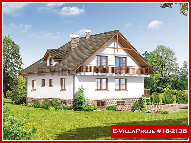 Ev Villa Proje #18 – 2138