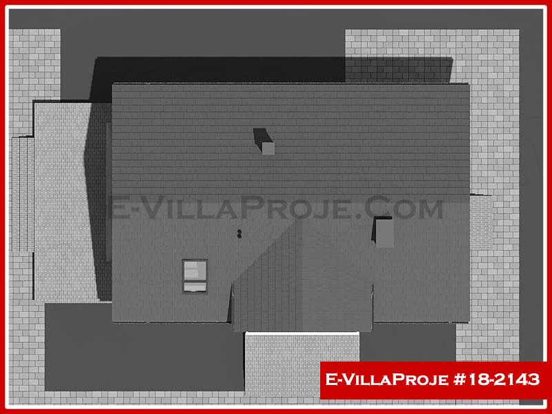 Ev Villa Proje #18 – 2143