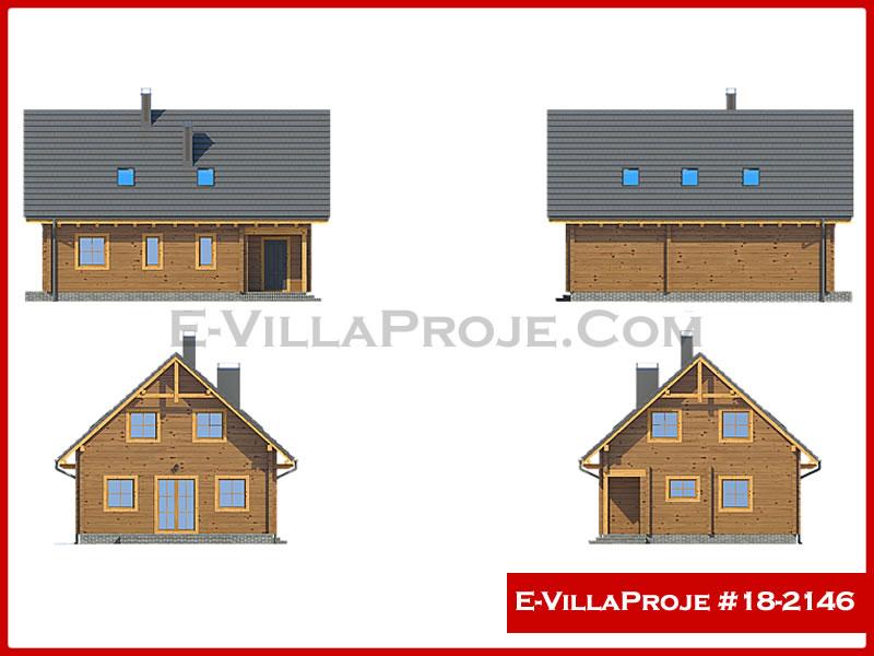 Ev Villa Proje #18 – 2146