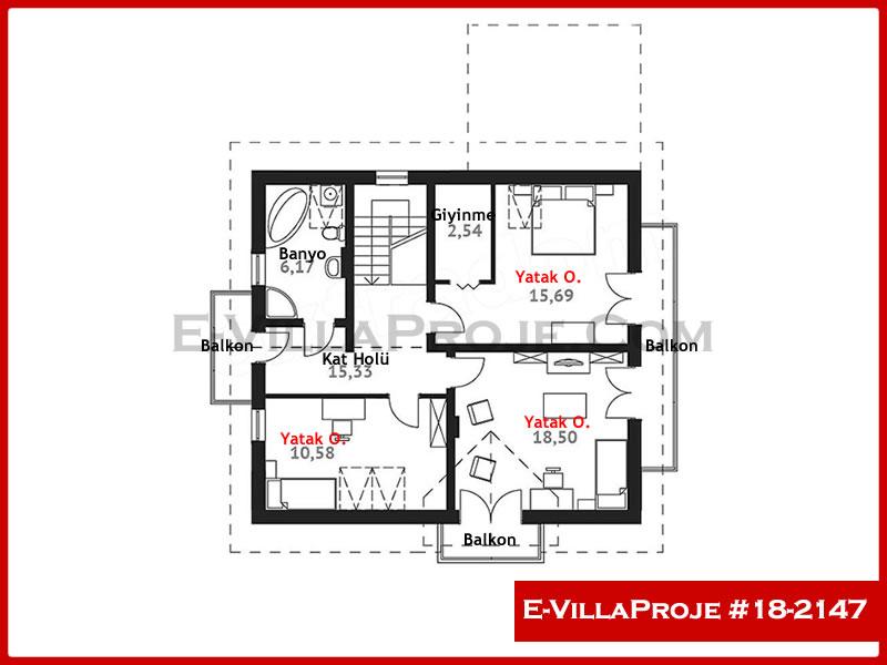 Ev Villa Proje #18 – 2147