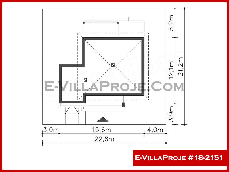 Ev Villa Proje #18 – 2151