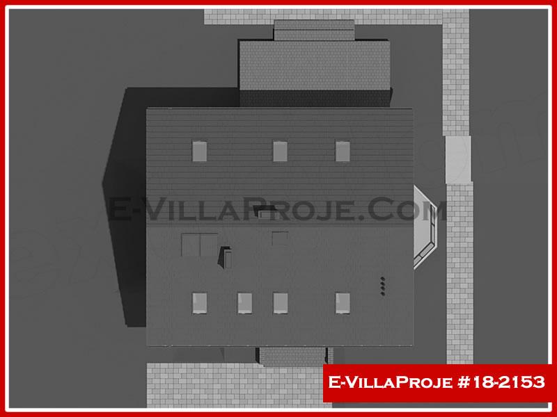Ev Villa Proje #18 – 2153