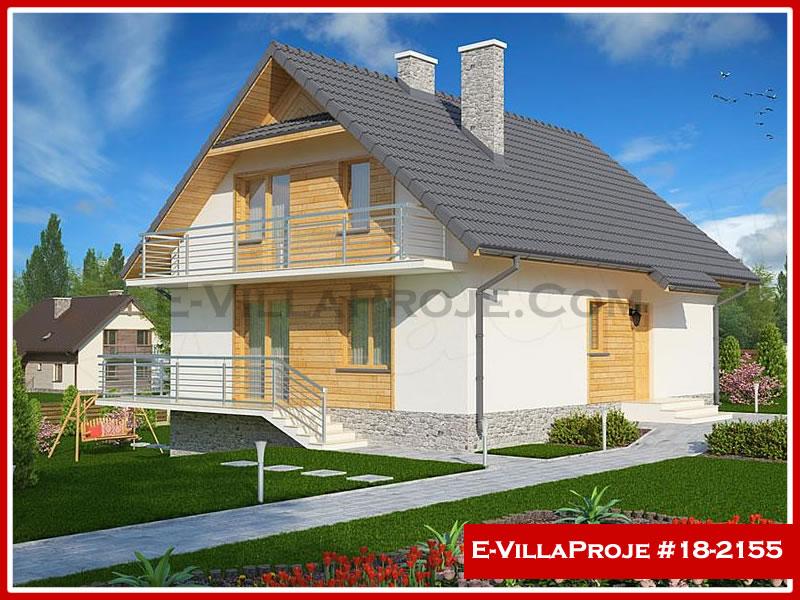 Ev Villa Proje #18 – 2155